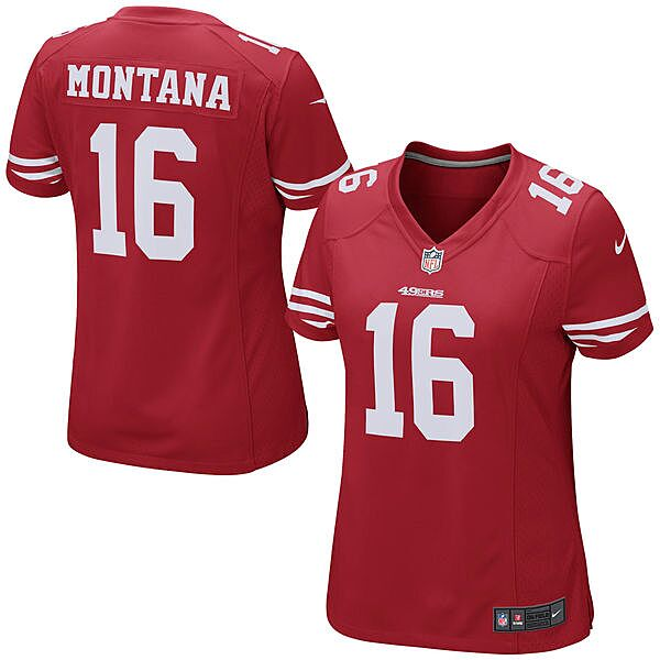 c4a6143d San Francisco 49ers Gift Guide For Women: 10 must-have gifts