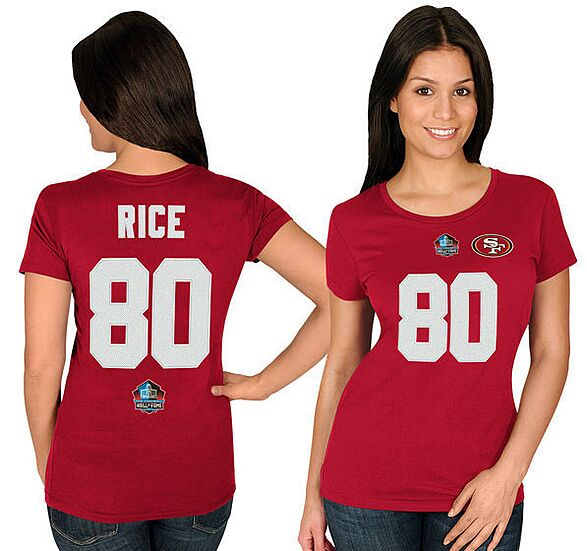 watch 8ec41 1a52b San Francisco 49ers Gift Guide: 10 must-have Jerry Rice items