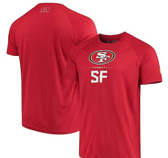 new products 7bb36 fabf1 Must-have San Francisco 49ers gear for 2018-19
