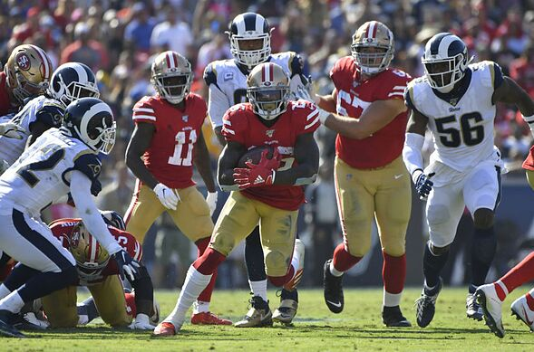 49ers Position Grades Analysis From Week 6 Win Vs Rams