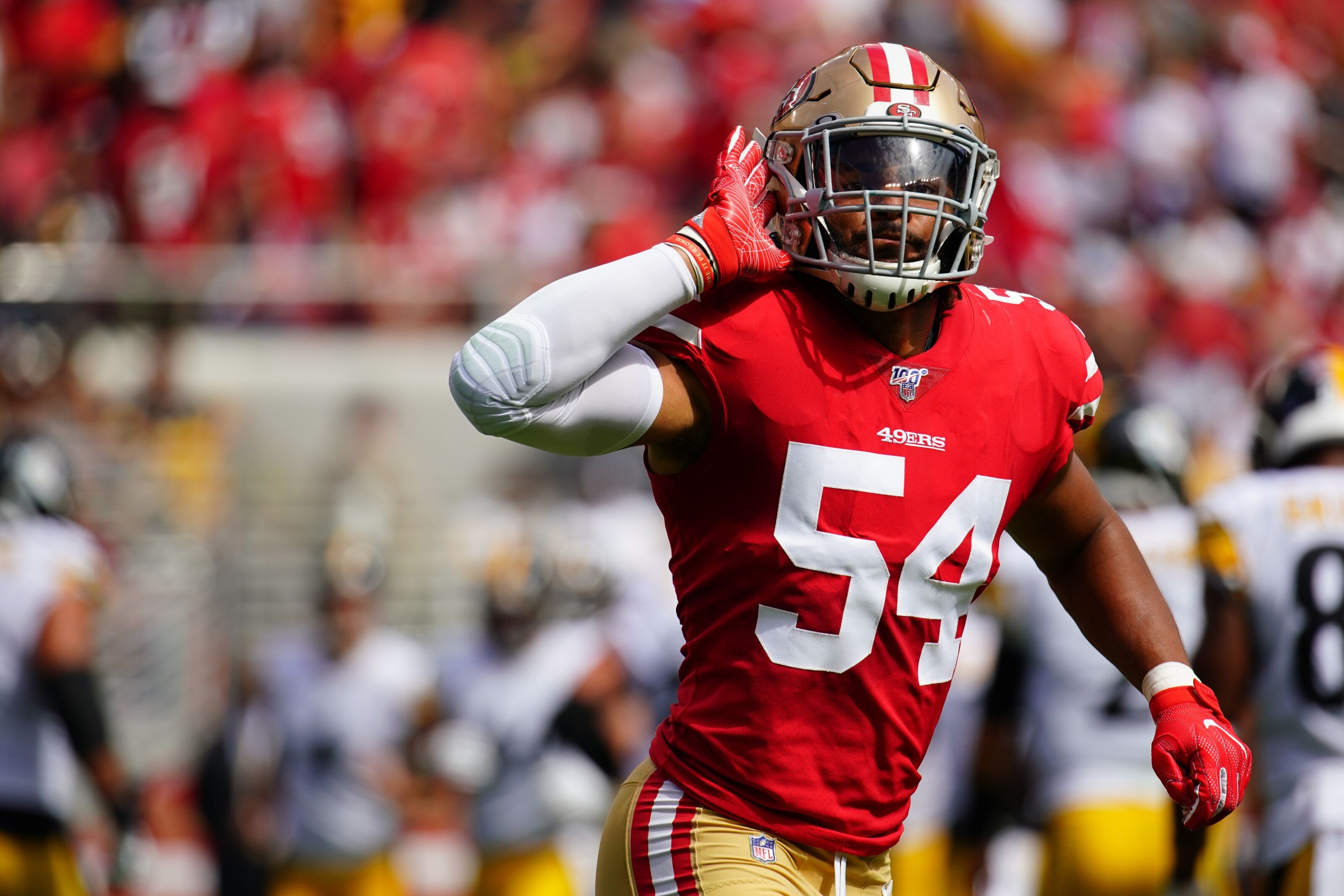 49ers winning ugly in 2019 is proof team is progressing
