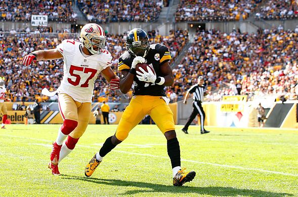 3 matchups 49ers must win in Week 3 to defeat Steelers