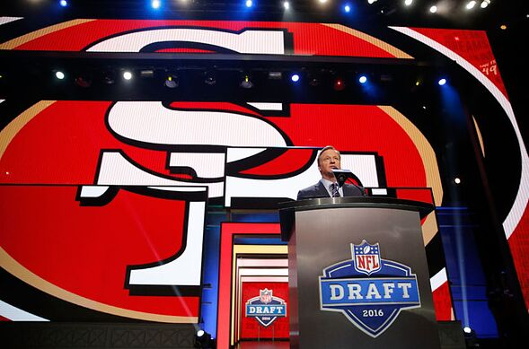 56f7c3d755a 5 outcomes for the San Francisco 49ers in the 2019 NFL Draft