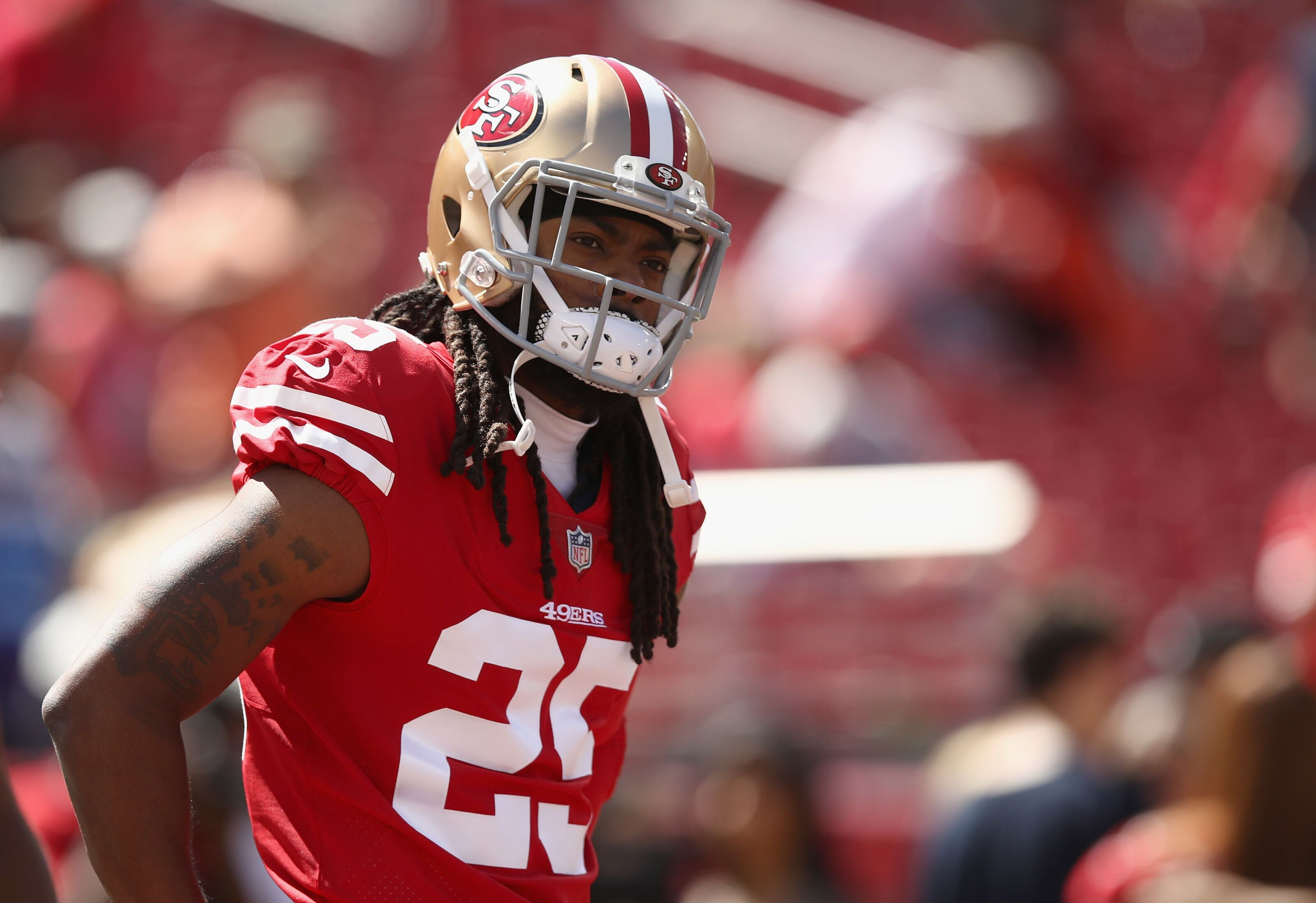 check out 1a9fe 60944 49ers: How secondary responds to Richard Sherman injury
