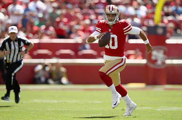 b9986aaf6 49ers vs. Chiefs  5 most important players for San Francisco in Week 3