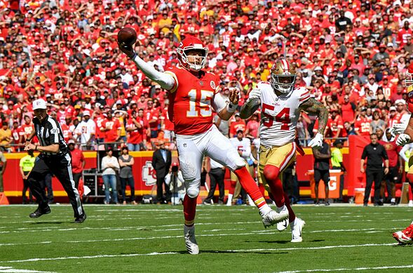 43428569 49ers vs. Chiefs: 5 key storylines for San Francisco's preseason bout