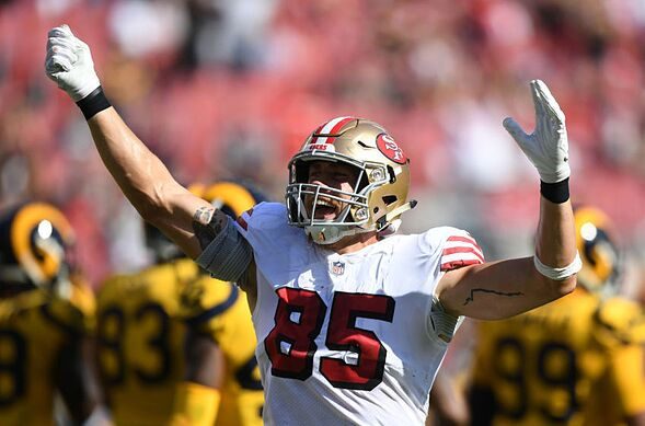 49ers  5 players with best chances to make the 2019 Pro Bowl - Page 6 2122b0c35