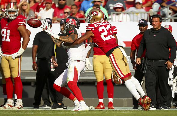 015798c3add 49ers  Early look at San Francisco s 2019 position battles - Page 6