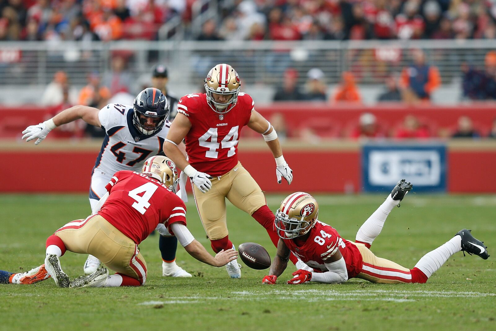 49ers need to protect the ball in 2019, not just take it away