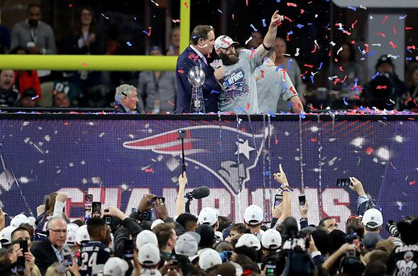 NFL power rankings  Post-Super Bowl 53 wrap-up for 32 teams e7f99ce21