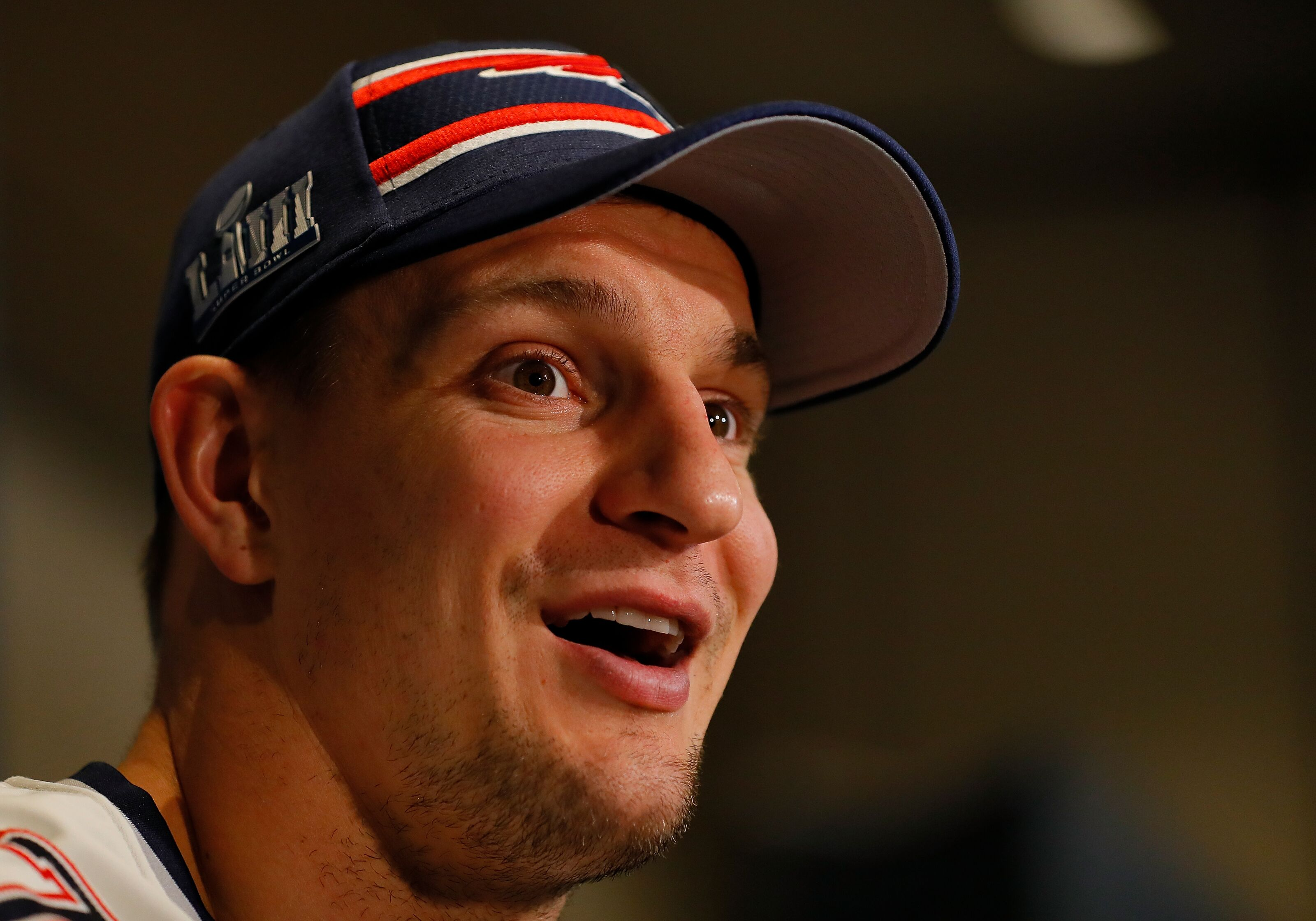 How Rob Gronkowski's retirement affects 49ers' plans in 2019 NFL Draft