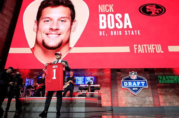 5c00df388dd 49ers  NFL comparables for top 3 draft picks from 2019