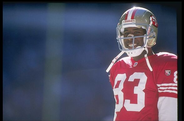 sports shoes 98200 01600 49ers: Top 10 wide receivers in San Francisco history - Page 3