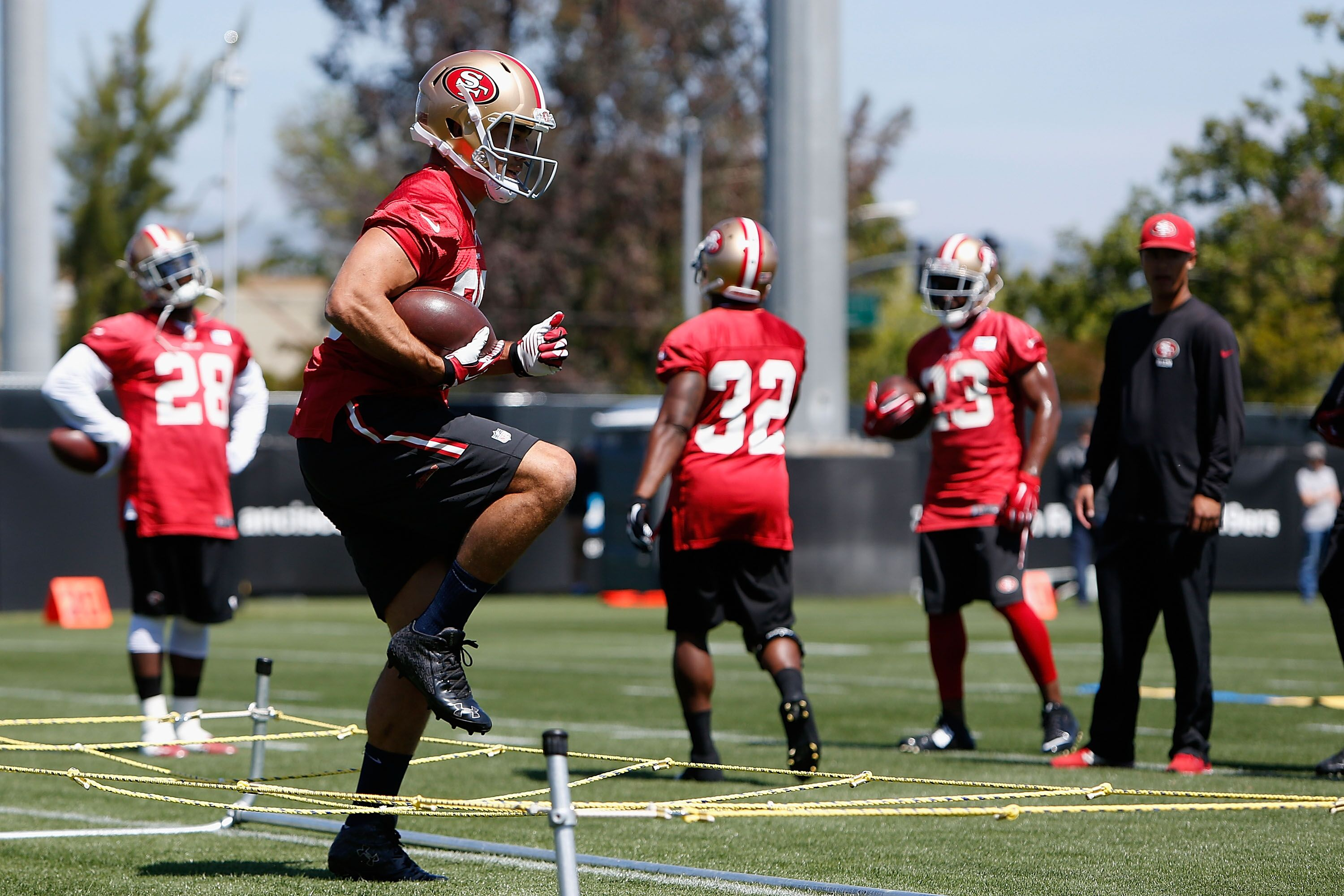 49ers: Full 2017 training camp primer and preview