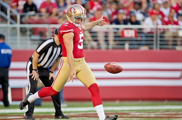 competitive price d8cea fdccf 49ers: 5 players in line for contract extensions in 2018
