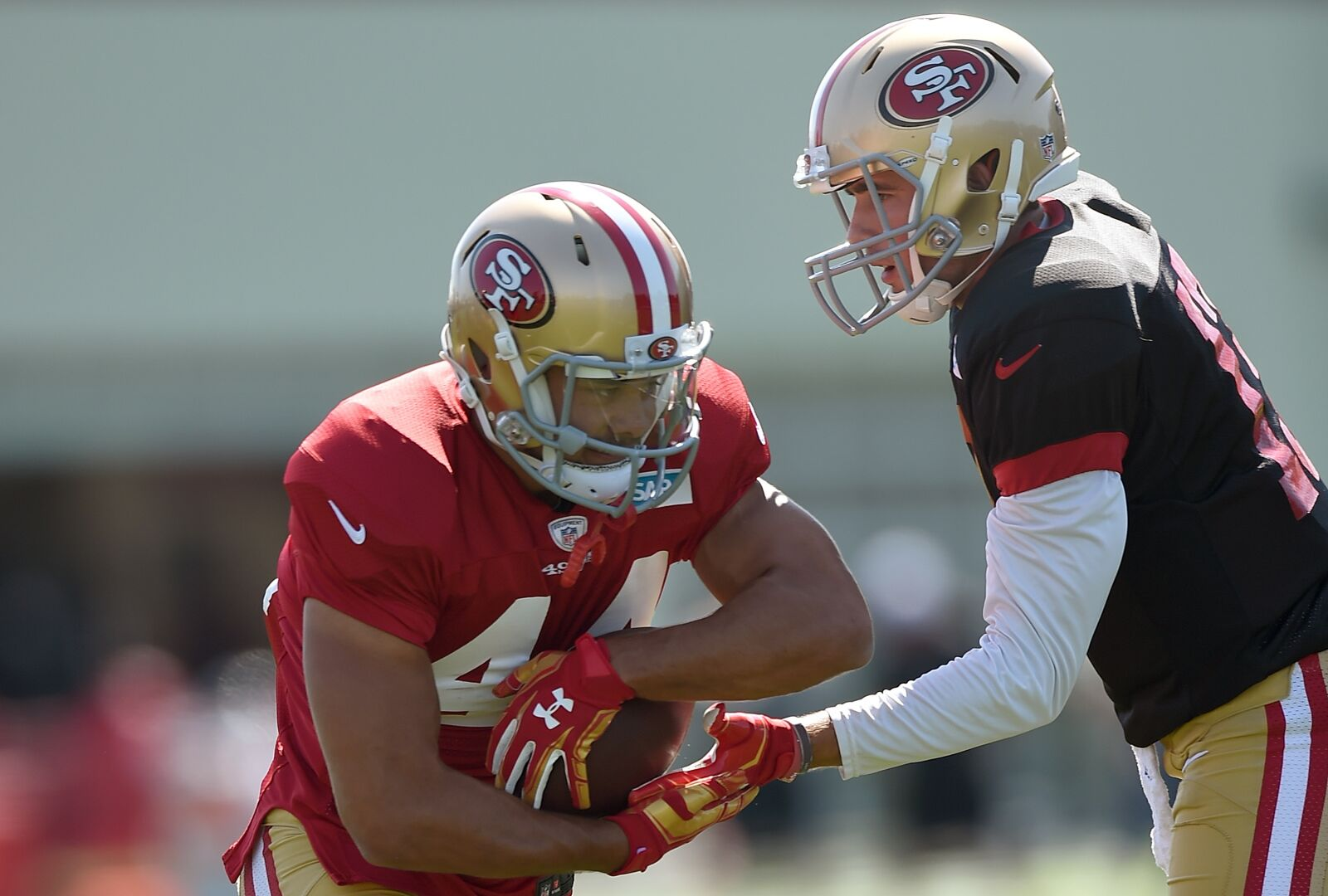 49ers biggest winners and losers from otas so far