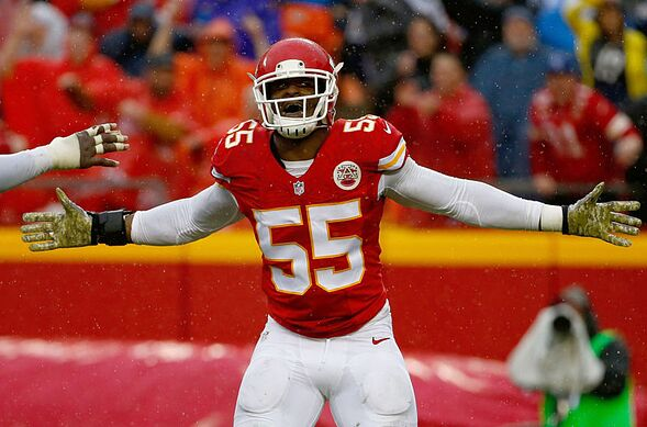 49ers' 2019 'Who Is?' series: EDGE Dee Ford