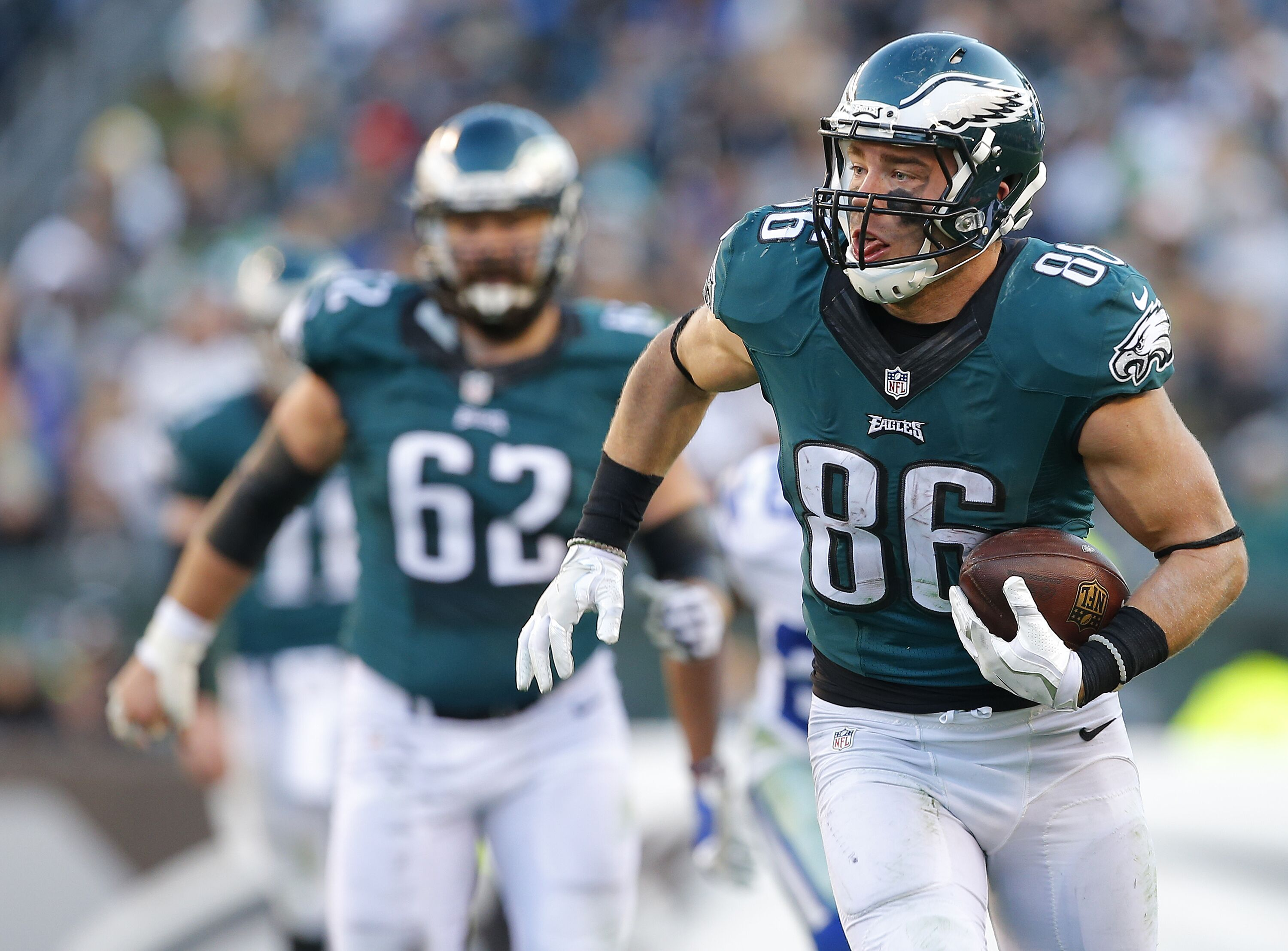 Daily fantasy football: DraftKings Week 4 studs and value plays - Page 4