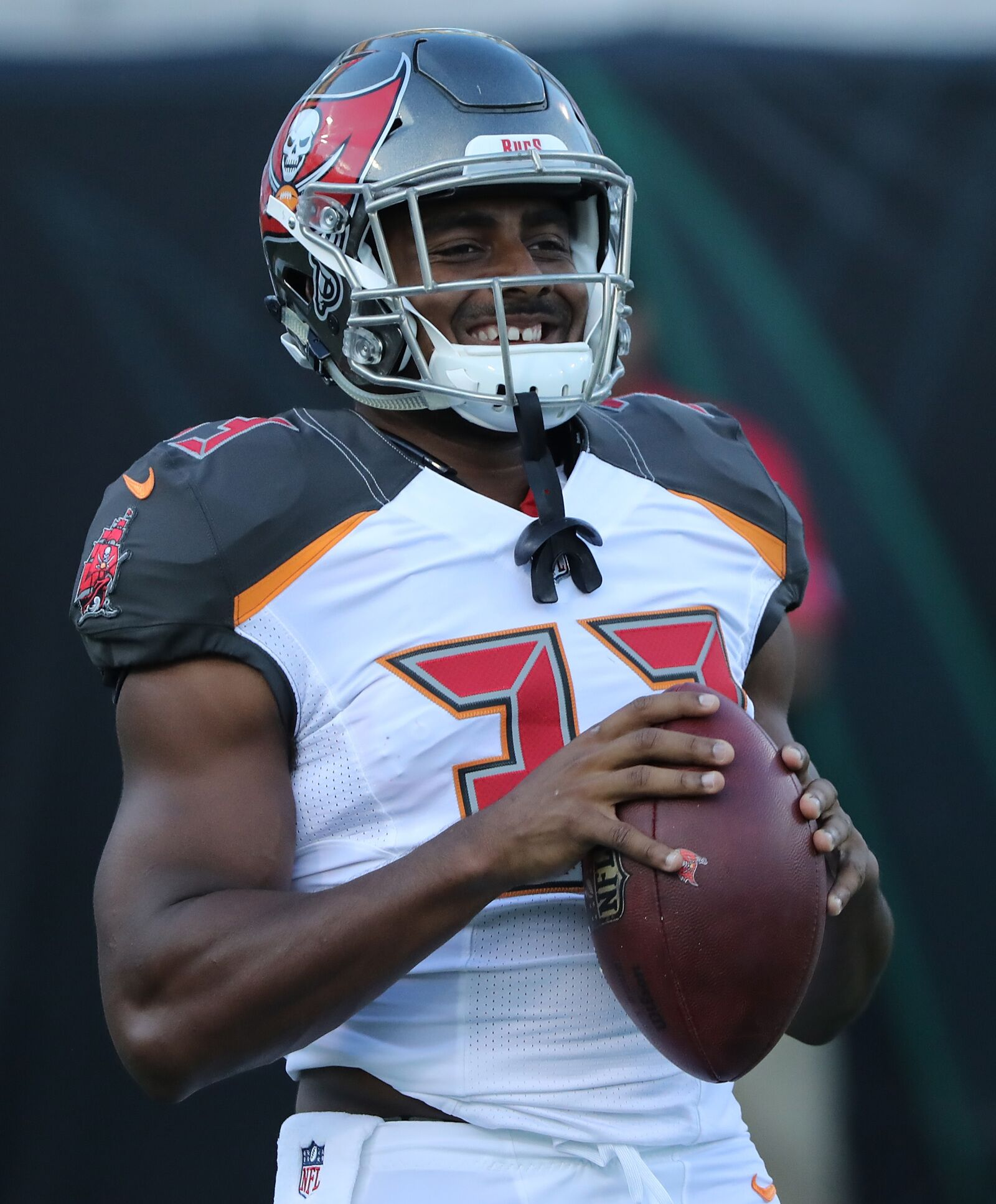 49ers' 2018 'Who Is?' Series: Running Back Jeremy McNichols