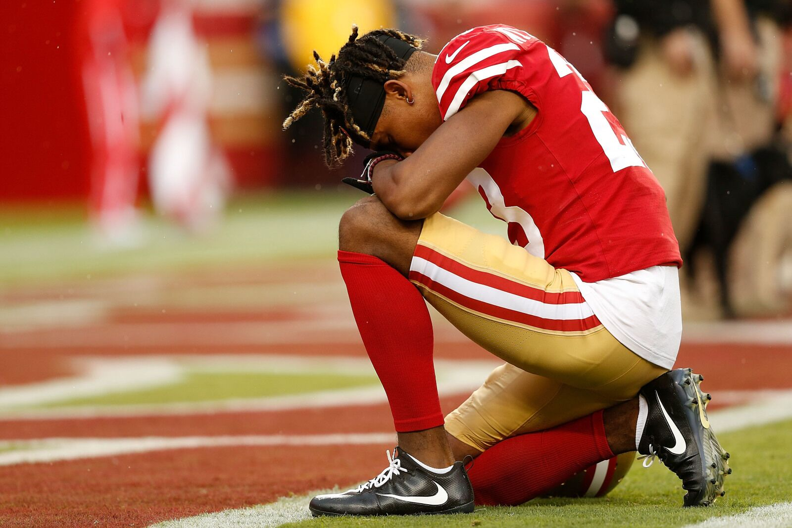 San Francisco 49ers: 5 players who'll lose starting jobs in 2019
