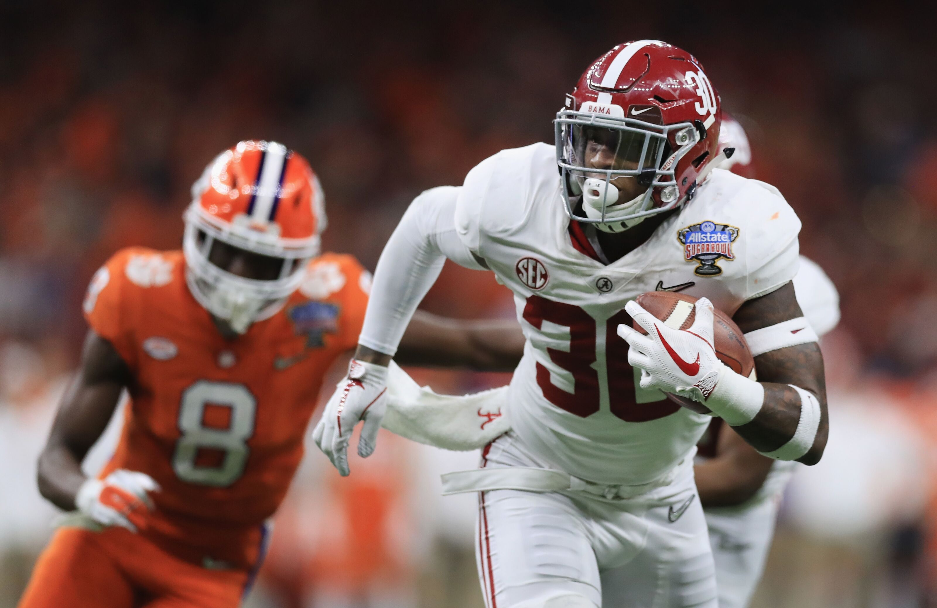 2019 NFL Scouting Combine: Day 2 draft prospects 49ers should watch