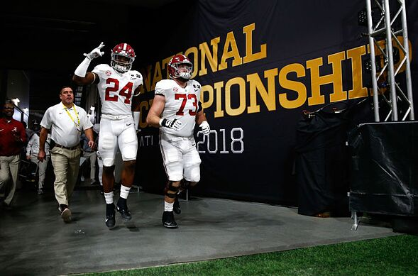 d77bbe476 5 dark-horse prospects the 49ers could grab in Round 1 of the 2019 NFL Draft