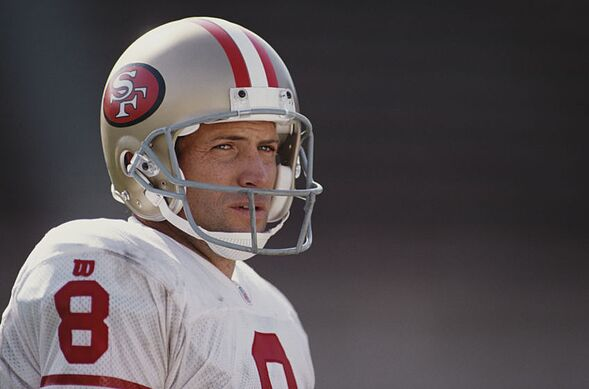 ae1e2aee 49ers: San Francisco's best 53-man roster of all time