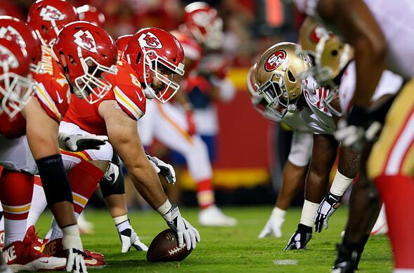 e8dc280f 49ers: 3 players who need to impress in preseason bout vs. Chiefs