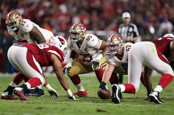 daa5c765e 49ers  3 biggest risks San Francisco is taking in 2018 - Page 2
