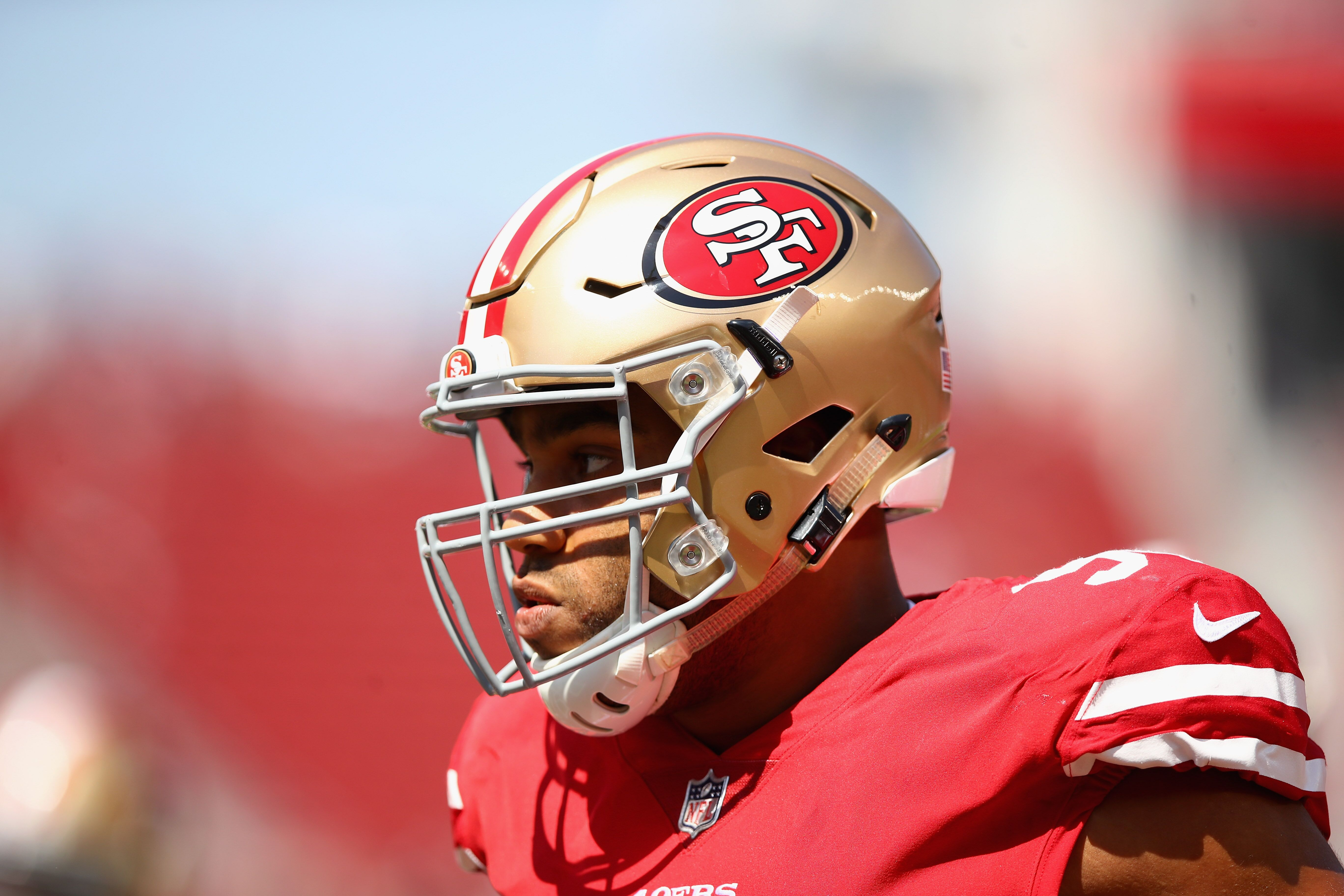 49ers' 2019 'Who Is?' series: Defensive end Solomon Thomas