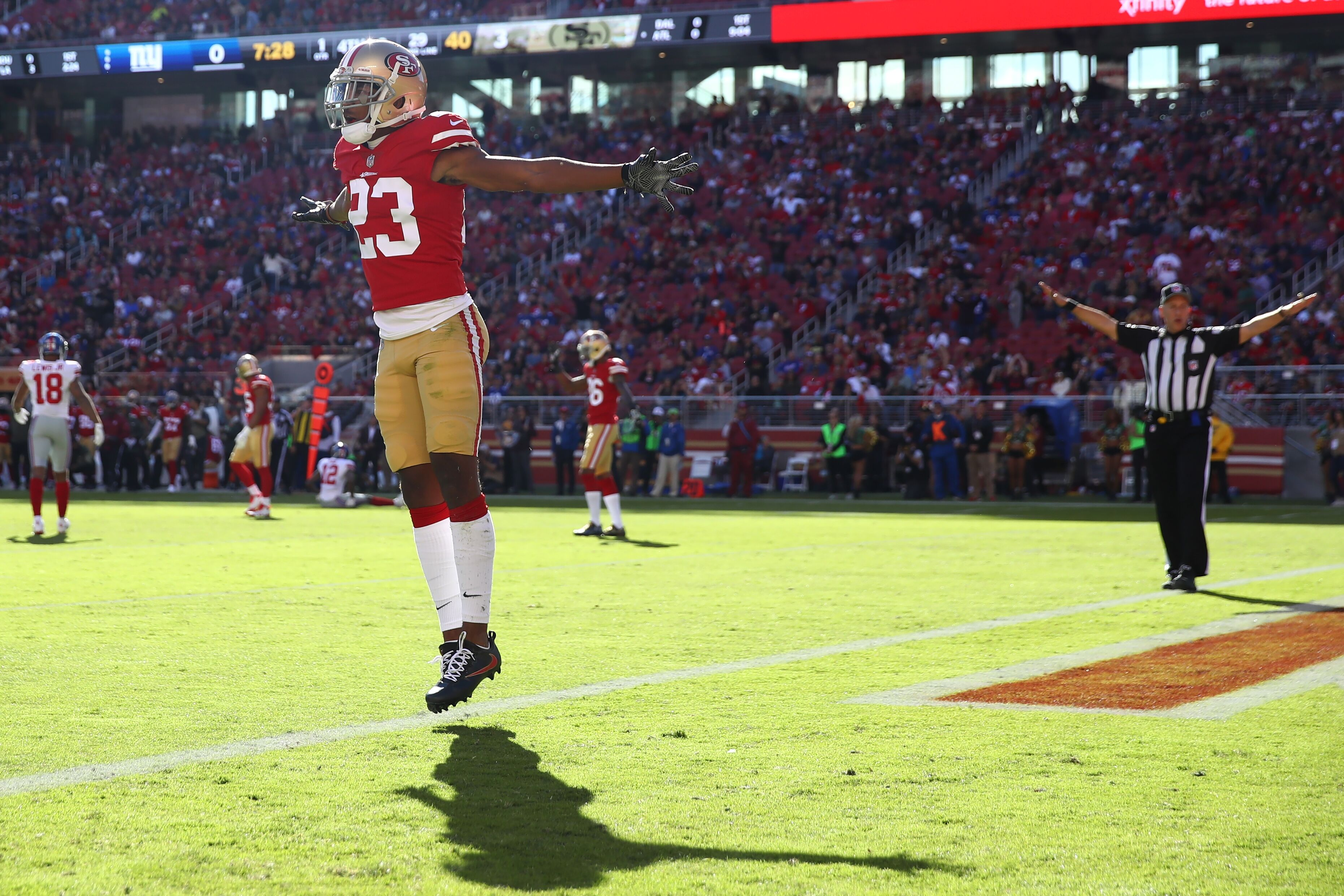 024a95bfc08 49ers  How Ahkello Witherspoon bounces back vs. Buccaneers in Week 12