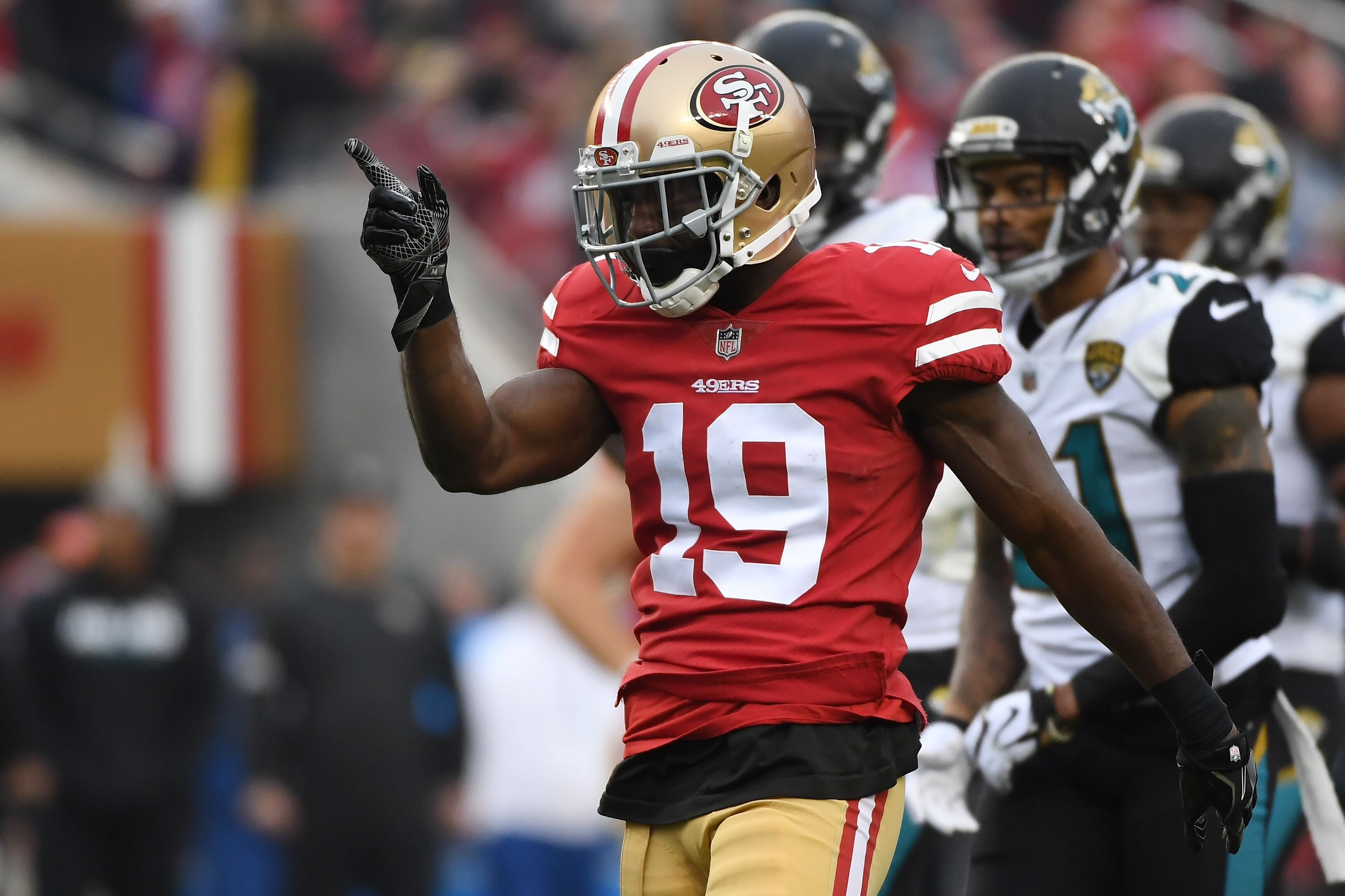49ers 2018 roster cuts  Complete breakdown of moves so far 6cf4c734c