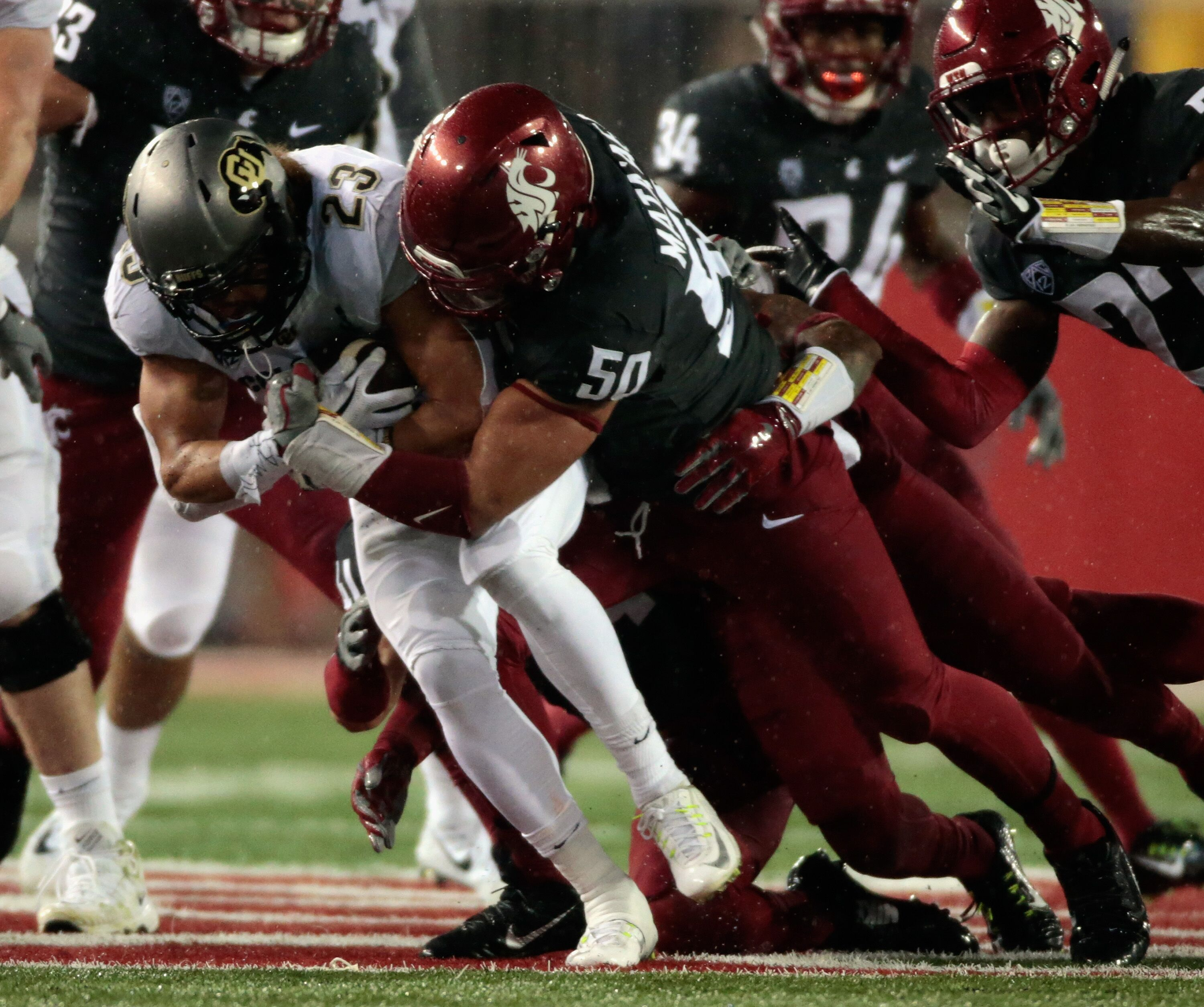 49ers: 5 Sleeper Picks In The Later Rounds Of The 2018 NFL