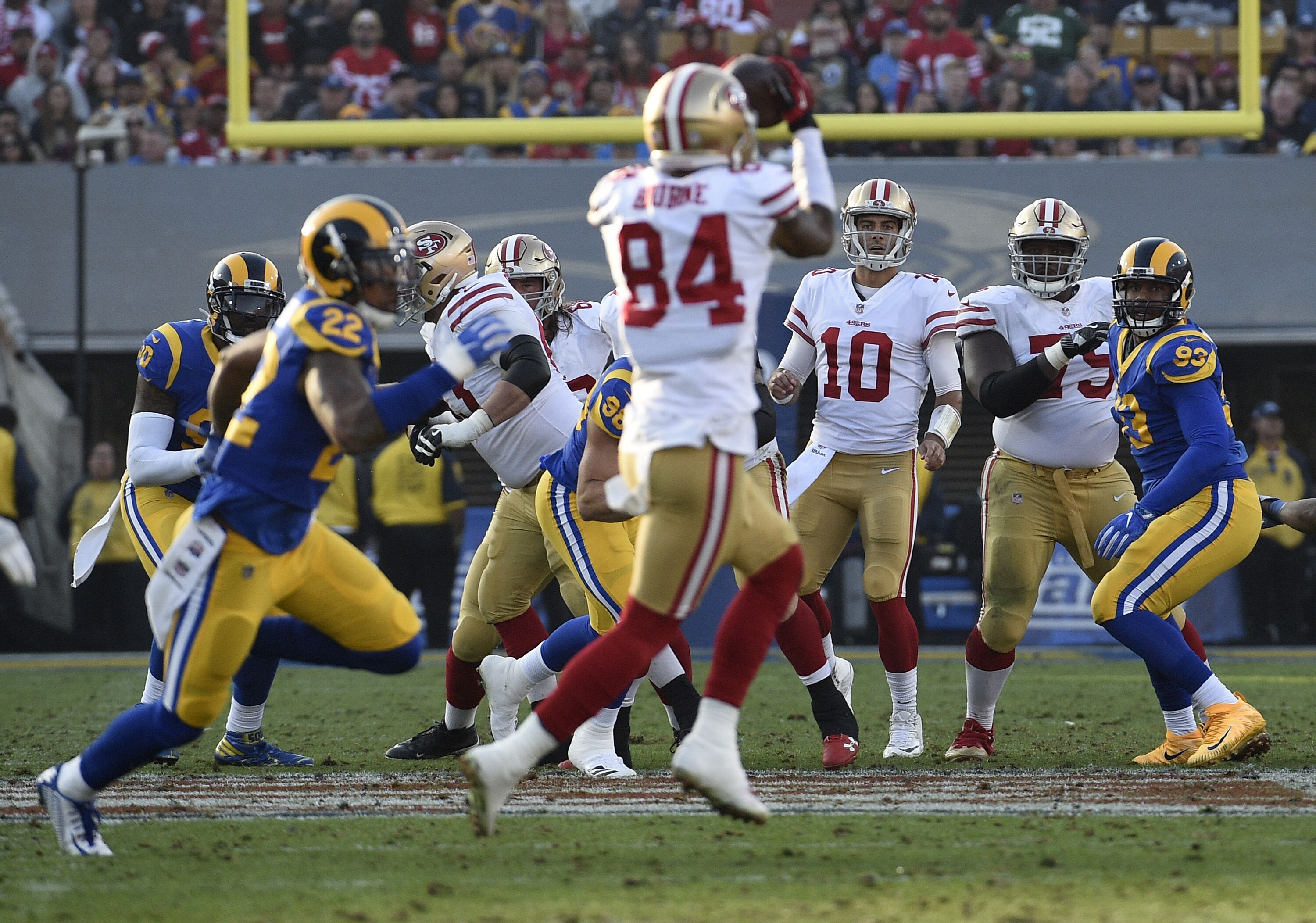 49ers winners and losers from final week of otas