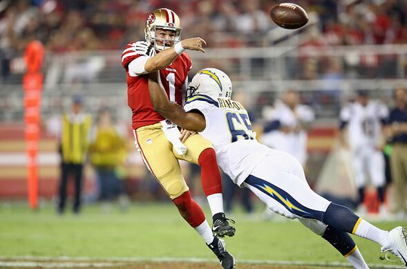 676e63159 49ers  3 overreactions from preseason Week 1 win over the Cowboys ...
