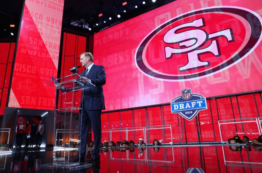 49ers biggest winners amp losers from the 2018 nfl draft