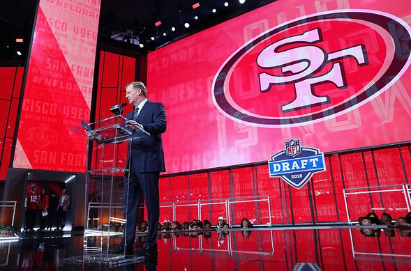 49ers: Ranking the top 3 priorities in the 2019 NFL Draft