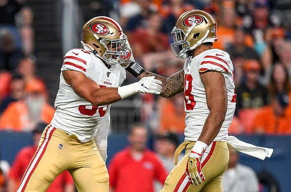 49ers: 5 biggest takeaways from San Francisco's 2019 roster
