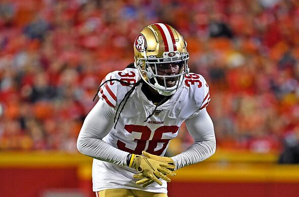 uk availability 51f36 5f4d7 49ers: 5 biggest surprises from initial 2019 53-man roster ...