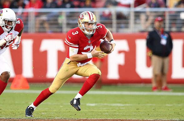 What Worked And Didnt This Year 10 >> 49ers What Worked What Didn T From The Offense In Week 5 Vs Cardinals