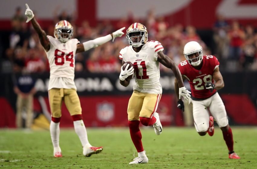 Predicting the 49ers' 3 easiest games on their 2019 NFL schedule