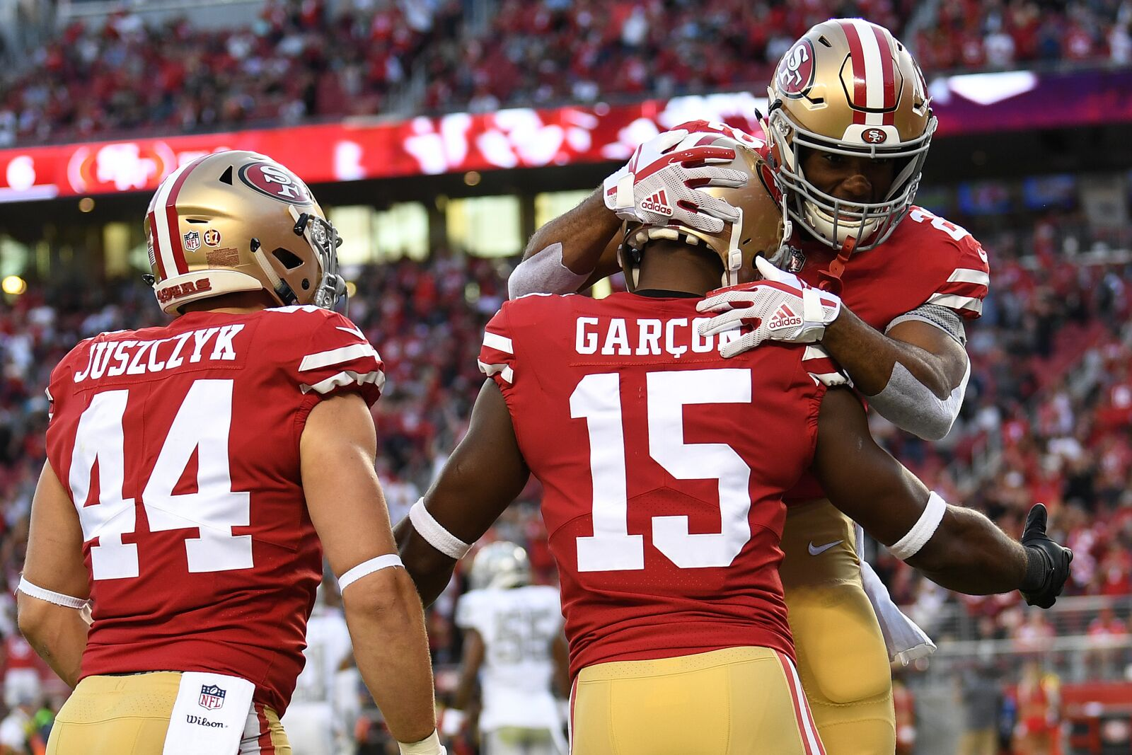 San Francisco 49ers: Are personnel changes coming in 2019?