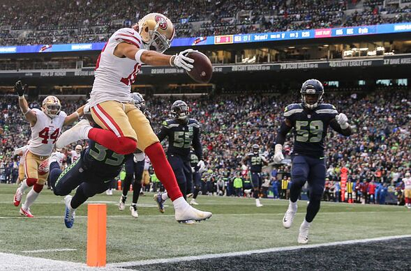 cced0d62f 49ers vs. Seahawks  3 positive takeaways from Week 13 - Page 2