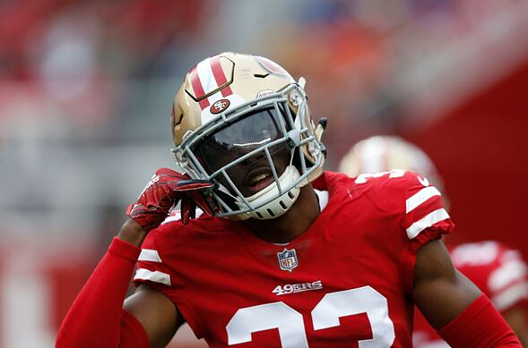 San Francisco 49ers: Training camp battles to watch at each position