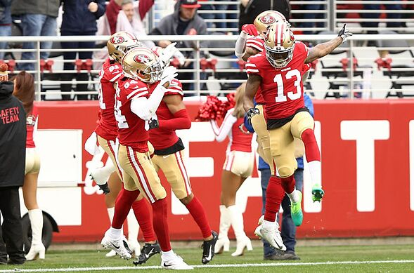 a4d4b8b7118 49ers  Top 4 position battles to look forward to in training camp