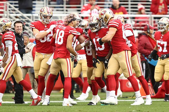 49ers Schedule 2020.49ers Why San Francisco Makes The Playoffs In 2020 And Why