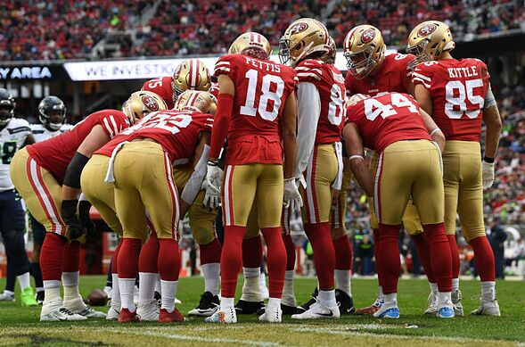 3fb0d751 49ers: What starting lineup should look like for final two 2018 ...