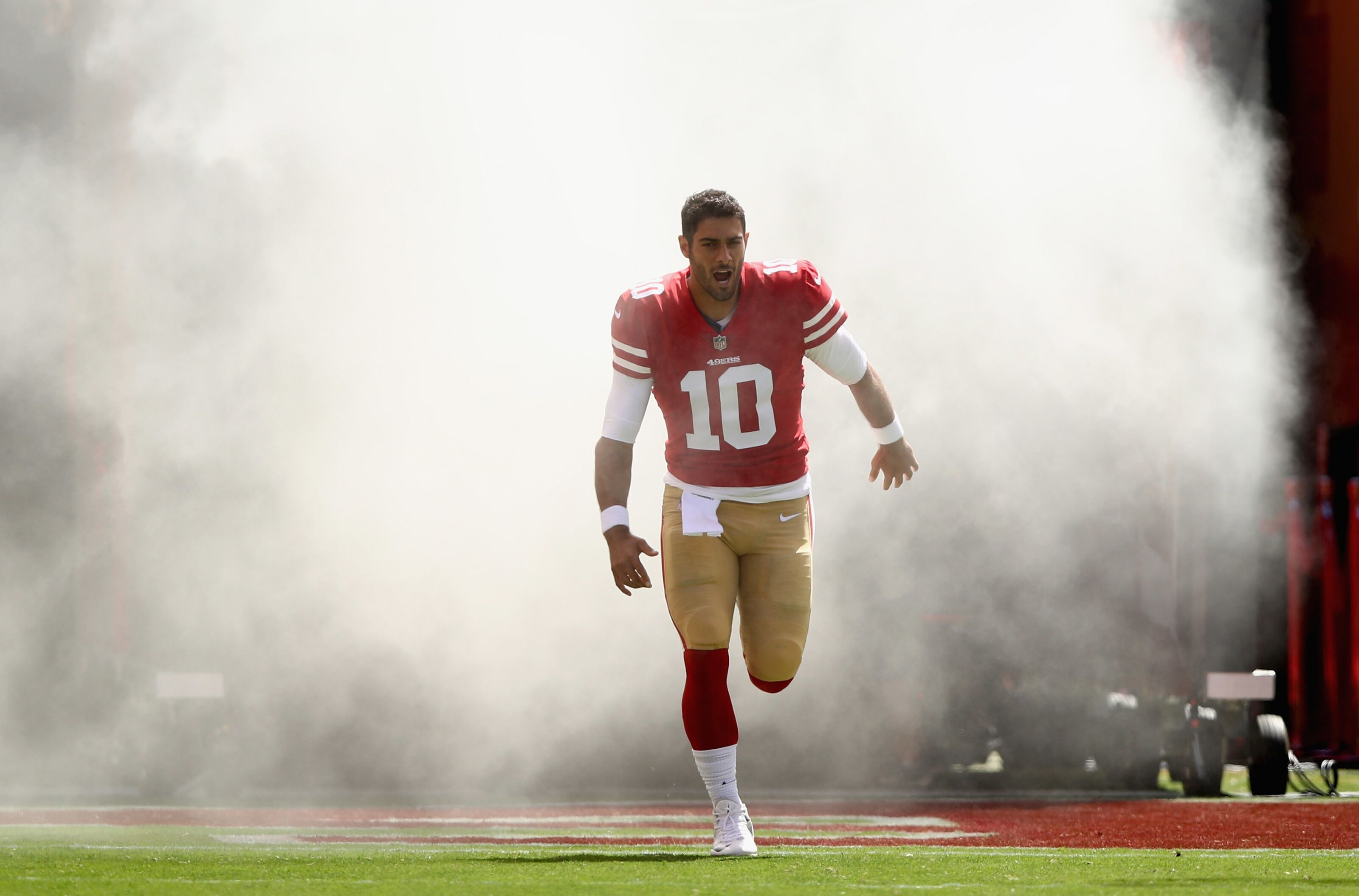 San Francisco 49ers: 2019 'State of the Franchise' (quarterbacks)