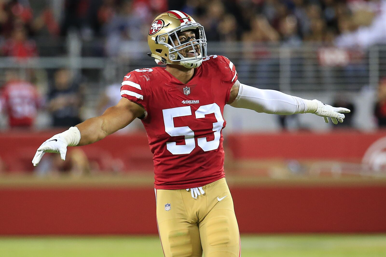 huge selection of 9ac7f f0f3f 49ers close out 2019 preseason, lose 27-24 to Chargers