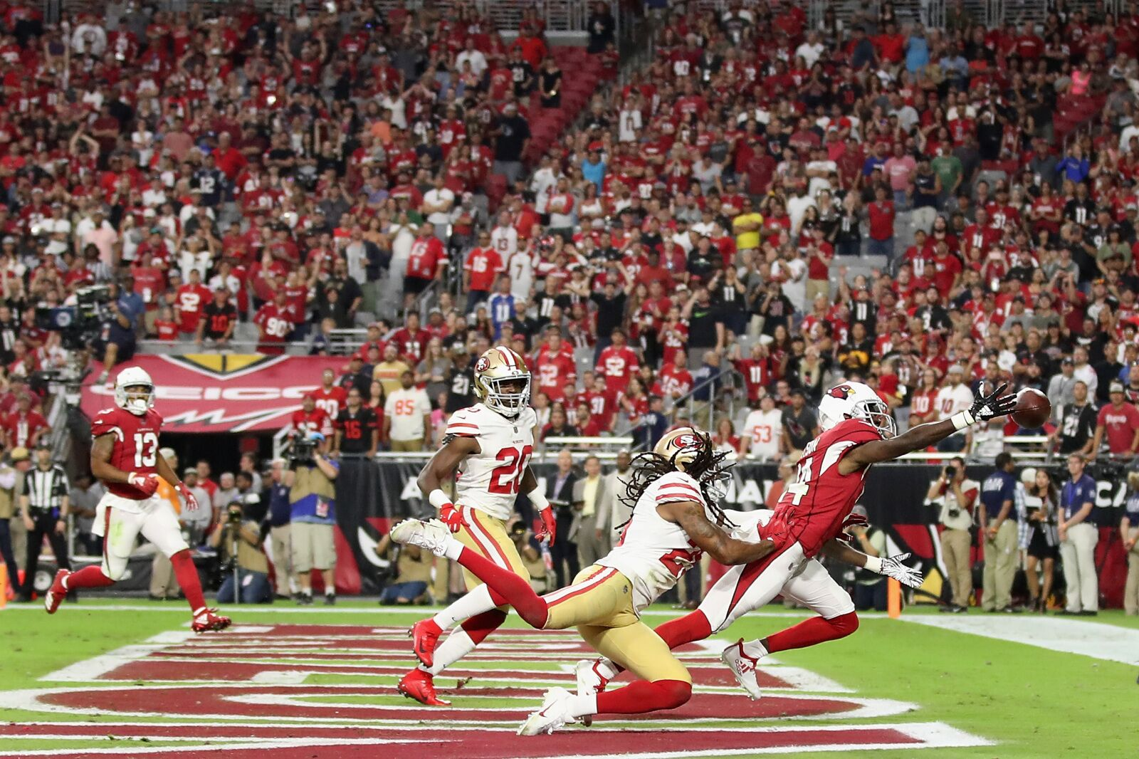 Pass interference replay rule presents challenge for 49ers' physical secondary